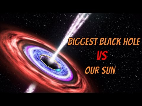 black hole in our universe - photo #44