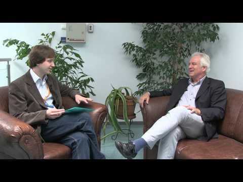 An Interview with Peter Gärdenfors