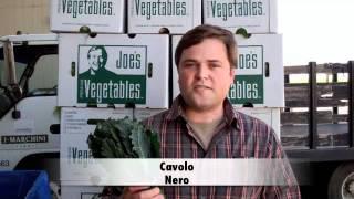 Marchini Farms - Veggies