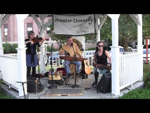 Atwater Donnelly Trio - The Jamestown Homeward Bound