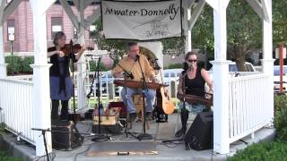 Atwater Donnelly Trio - The Jamestown Homeward Bound