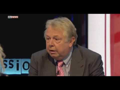 """Nick Ferrari taken down over British jobs for """"indigenous people"""" comment"""