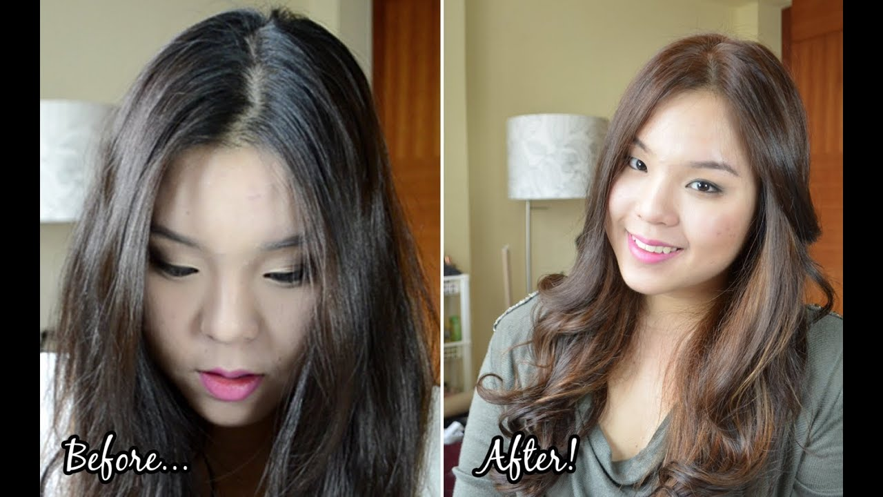 Review Tutorial Giveway Loreal Excellence Fashion Diy Drugstore