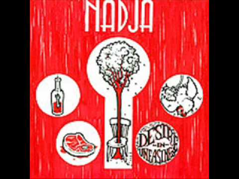 Nadja - Disambiguation