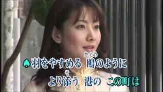 石原裕次郎さん&八代亜紀さんのデュエット3曲目です^^ この曲もまた...