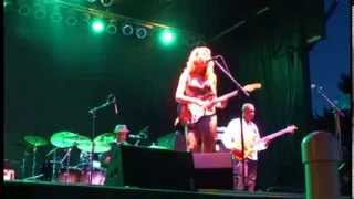 "ANA POPOVIC   ""Every Kind of People""  Live at Vernon Hills 2013"