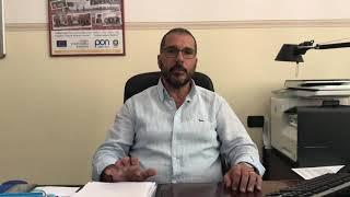 Intervista al Preside Giuseppe Monopoli, neo dirigente dell'Istituto Tecnico Industriale