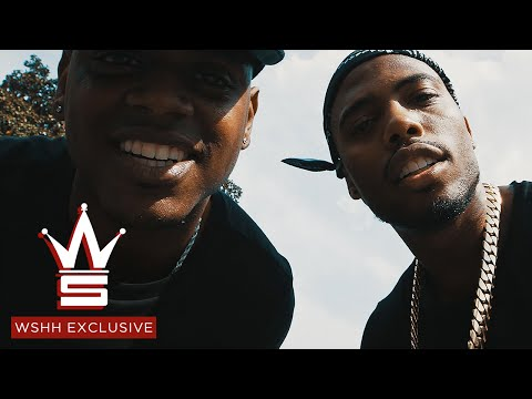 """London Jae """"Juice"""" Feat. B.o.B (WSHH Exclusive - Official Music Video)"""