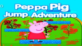 PEPPA PIG   JUMP ADVENTURE   Happy Kids Games and Tv - Youtube