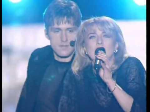 Татьяна Овсиенко и группа ИКС Миссия - Сон (Песня Года 1998 Финал)