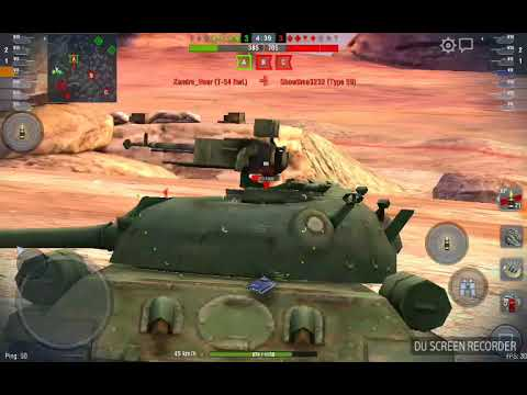 T20 usa medium tank