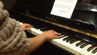 Kärleksvals / Valse d'amour Ulrik Neuman piano / Вальс любви Ульрик Нойман