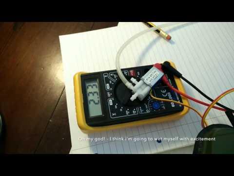 Solenoid Driver Circuit - Full Version