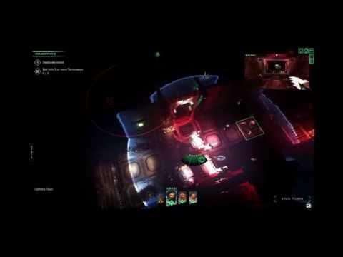 Space Hulk Ascension - Equipment Mini Video