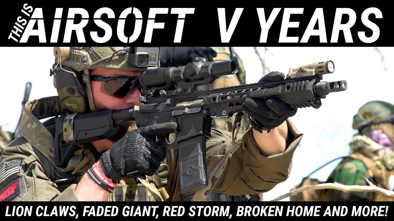 Airsoft Guns - Evike com Airsoft Superstore