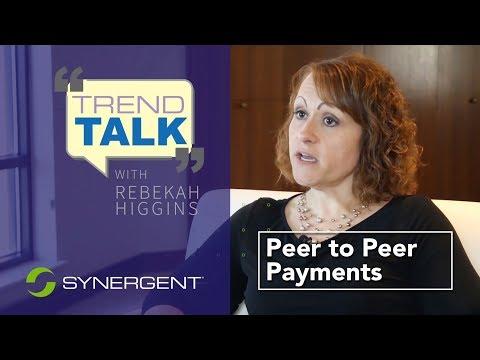 TrendTalk: Peer to Peer Payments