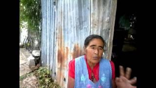 La maternidad en San Pablo Huixtepec