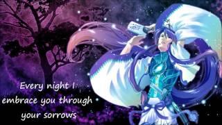 VOCALOID 4 Sakura Chiru Gakupo Native Power VSQx