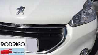 Peugeot 208 é bom Opinião Real do Dono Detalhes Parte 1