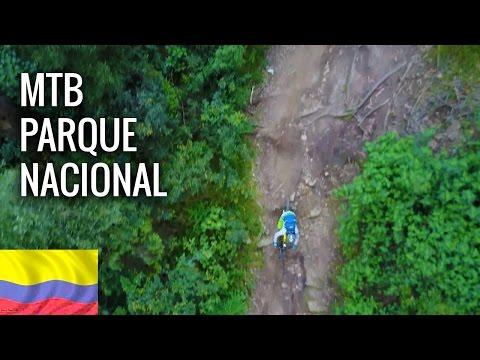 Mountain Biking Bogota -  Things to Do [#27]