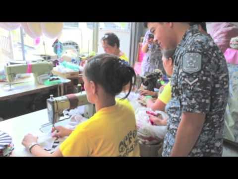 Bureau of Jail Management and Penology - Philippines
