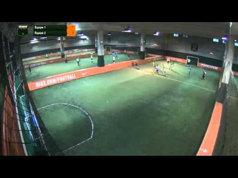 Urban Football - Puteaux - Terrain 2 le 30/11/2015  12:11