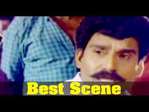 Thamarai Movie : Rajesh, And Napoleon, Village Court Scene