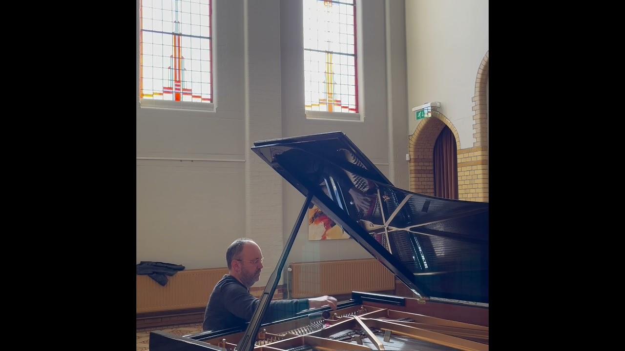 Stemmen voor een pianoconcert