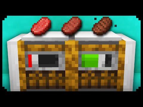 ✔ 13 Kitchen Build Hacks In Minecraft
