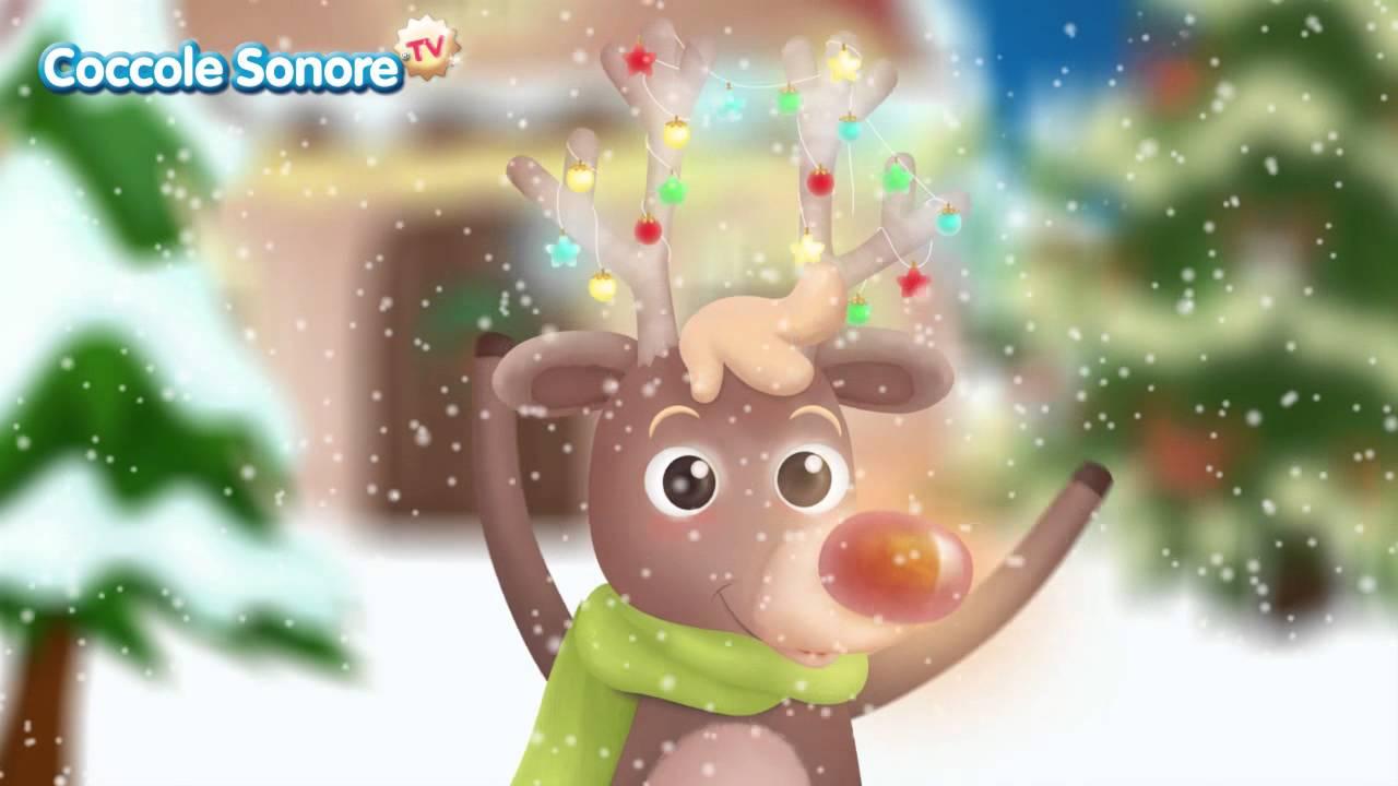 Download Jingle Bell Rock - Canzoni per bambini di Coccole Sonore