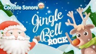 Jingle Bell Rock - Canzoni per bambini di Coccole Sonore