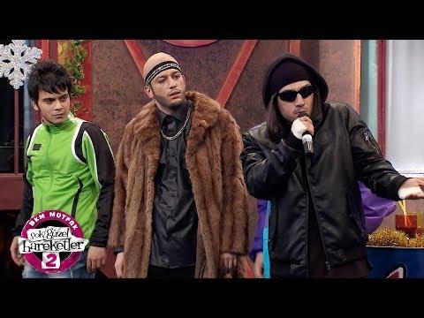 Çok Güzel Hareketler 2 | Rap - X (Yılbaşı Özel)