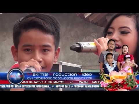 Gita Cinta  -  Rahma Anggara ft  Harnawa  NEW BINTANG YENILA MAITAN 2017