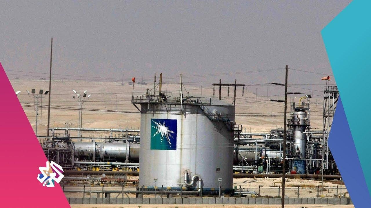 قناة العربي:العربي اليوم│الحوثيون يستهدفون النفط السعودي