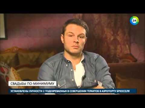 Евгений Пронин о разводе и свадьбе. Главная тема с Александром Жестковым