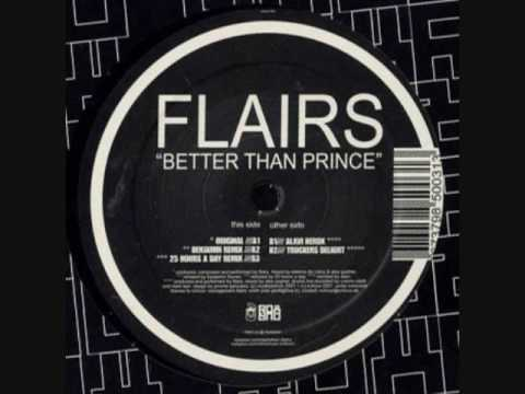 Flairs - truckers delight (Alex Gopher remix)