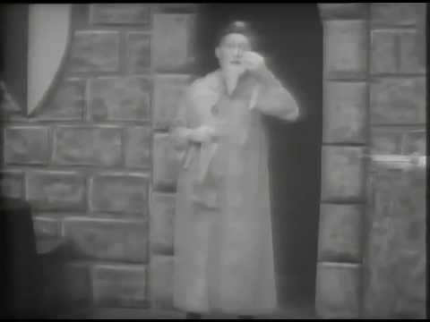 """WOUB's Merlin the Magician #13 (""""Snakes Part 2"""" from 1966)"""