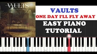 Vaults - One Day I
