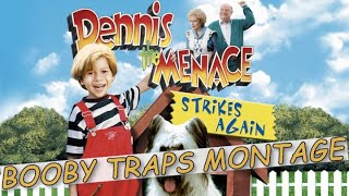 Dennis The Menace Strikes Again: Booby Traps (Music Video) Thumb