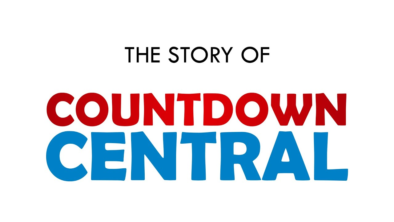 The Story of Countdown Central