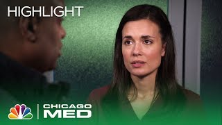The Virus Is Attacking Bens Organs - Chicago Med