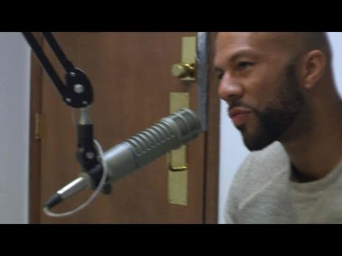 "Common TALKS His Type of Woman, Killing a White Man and more) ""Interview"""
