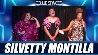 Blue Space Oficial - Silvetty Montilla - 09.02.19