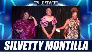 Blue Space Oficial - Silvetty Montilla - 09.02.19