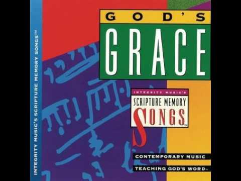 God's Grace--