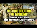 The TRUE Creation Of Mankind; Adam and Eve