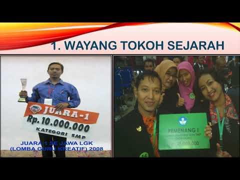 BEST PRACTICE PAK ARIS RIYADI P4TK PKN IPS