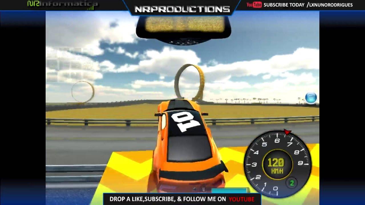 Madalin Stunt Cars Y8 Beta Games