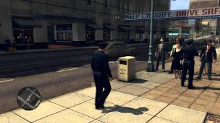 L. A.  Noire  Gameplay Video Trailer HD ITA