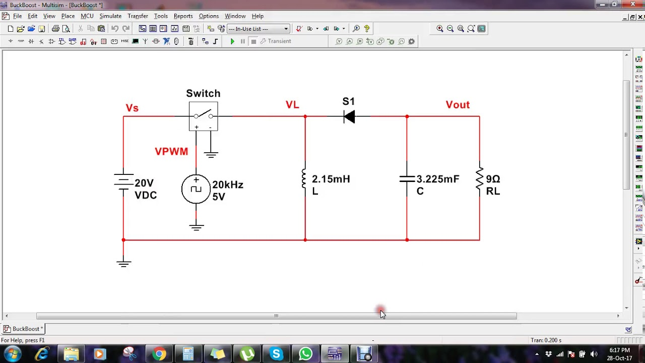 Maxresdefault on Dc Converter Circuit